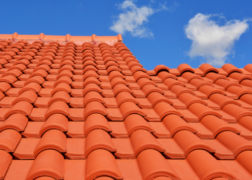 Professional Residential Roof Restoration